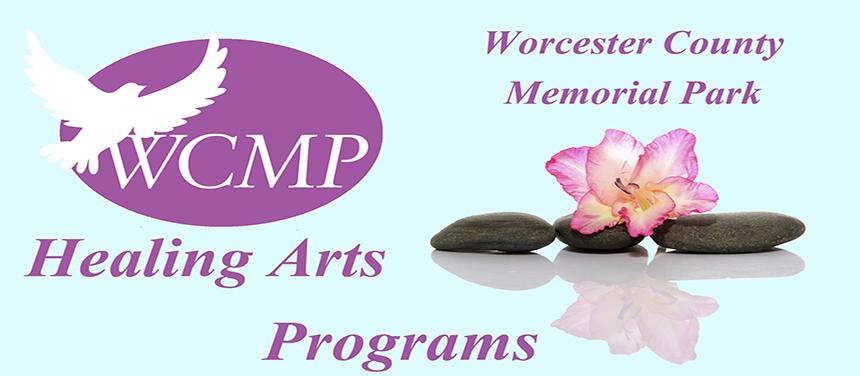 healing arts programs website banner