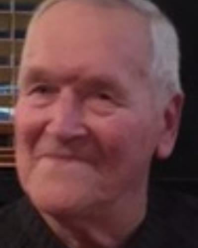 Remembering ROBERT J JACKSON
